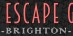 Escape Game Brighton