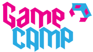 GameCamp logo
