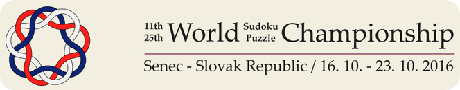 World Puzzle Championship