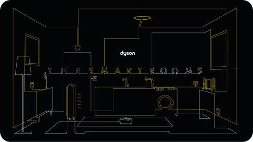 "Dyson ""Smart Rooms"""