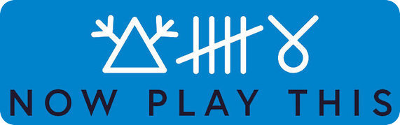 """Now Play This"" logo"