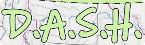 D.A.S.H. logo