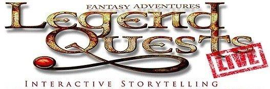 Legend Quests logo